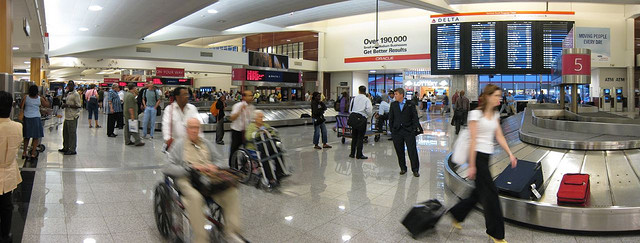Baggage Claim (44) by Doug Waldron, on Flickr