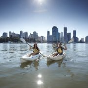 Riverlife Brisbane