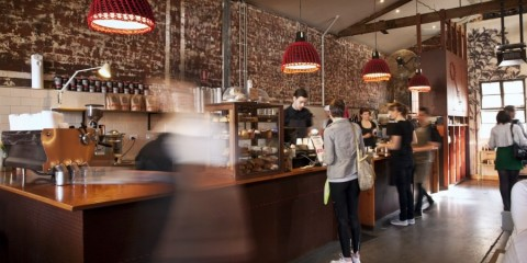 Melbourne's Best Coffee and Cafés