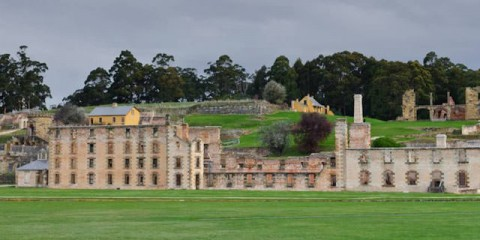 Port Arthur Historic Site & Ghost Tours