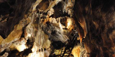 Jenolan Caves, NSW