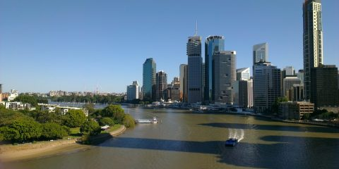 The Essential Guide to Brisbane, Australia