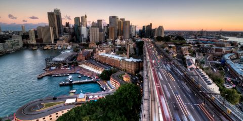 The Best Of Sydney – Almost For Free