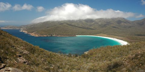 Wineglass Bay Cruising