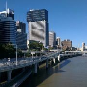Brisbane by Bike